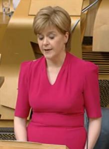Nicola statement 1-9-2015