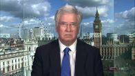 Michael Fallon head shot