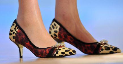 shoes-of-Theresa-May